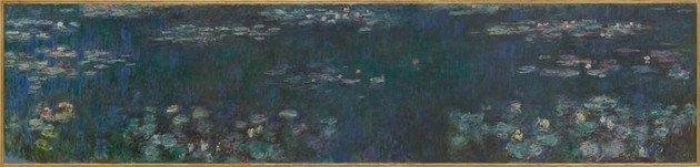 Monet Nenúfares