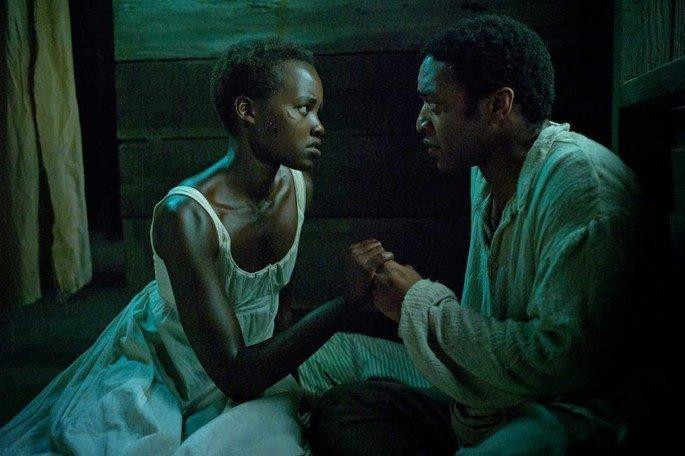 Fotograma de la película Doce años de esclavitud