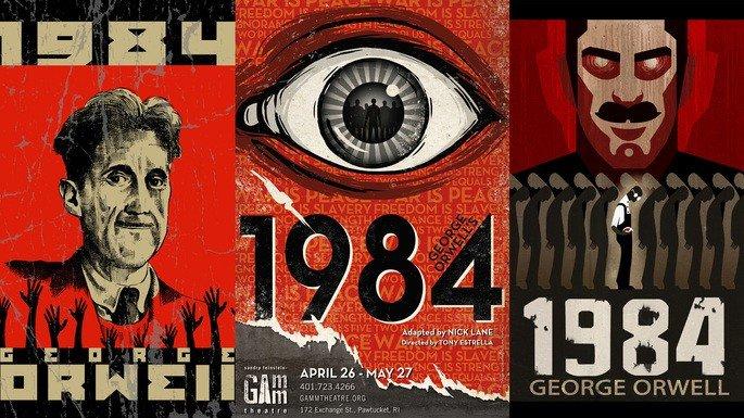 1984 de George Orwell: resumen y análisis de la novela - Cultura Genial