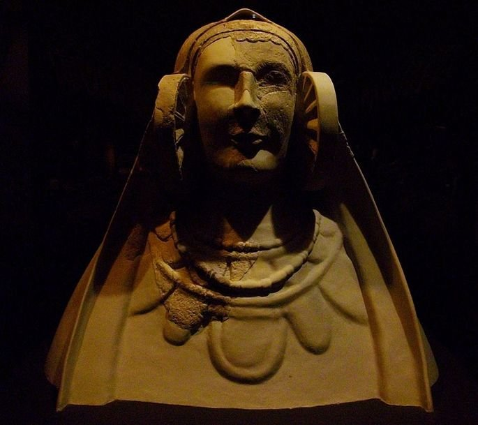 dama de guadamar