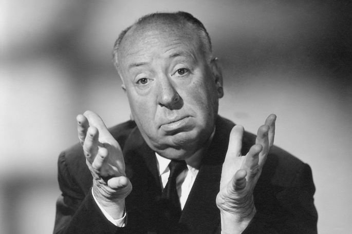 Fotograma de la serie Alfred Hitchcock presenta