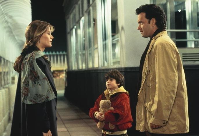Fotograma de la película Algo para recordar
