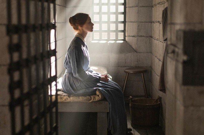 Fotograma de la serie Alias Grace