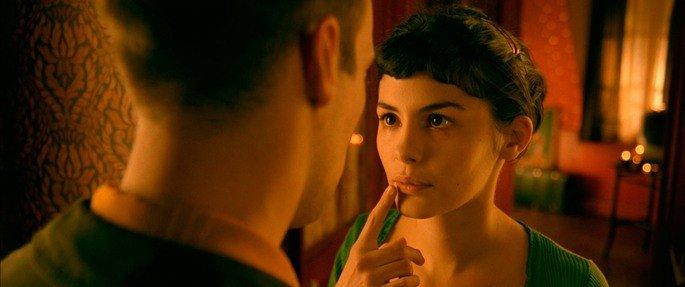 Fotograma de la película Amelie