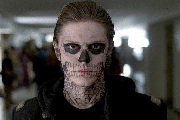 Fotograma de la serie American Horror Story
