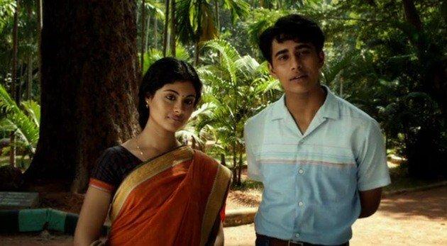 Pi y Anandi en La India