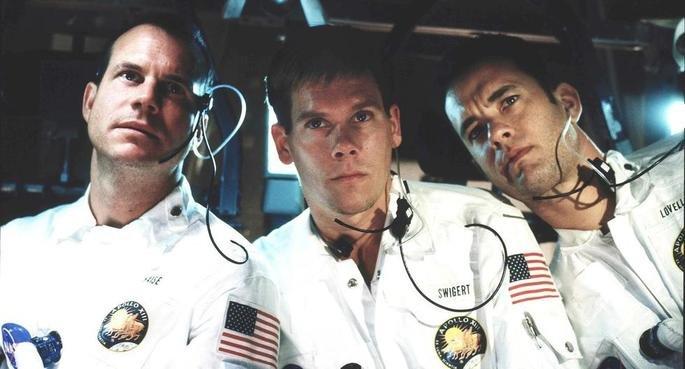 Fotograma de la película Apolo 13