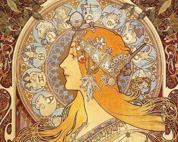 Art nouveau (arte modernista)