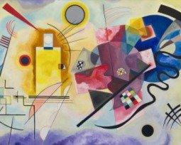 Arte abstracto