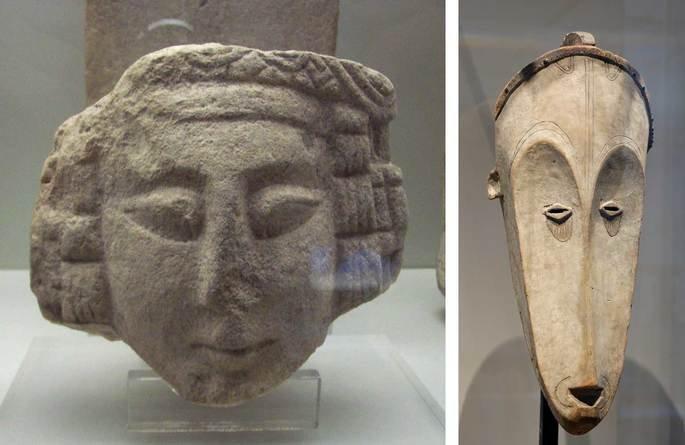 arte primitivo