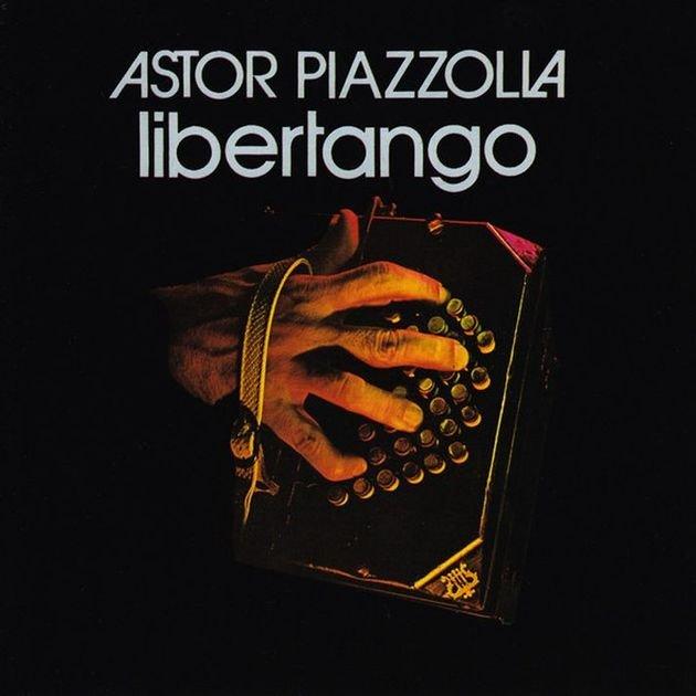 Piazzolla Libertango
