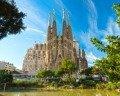 Basílica la Sagrada Familia