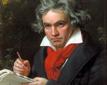 Beethoven y sus obras más representativas