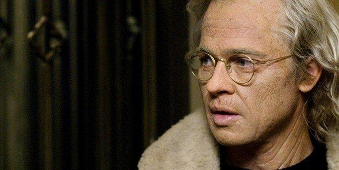 Fotograma de la película El curioso caso de Benjamin Button