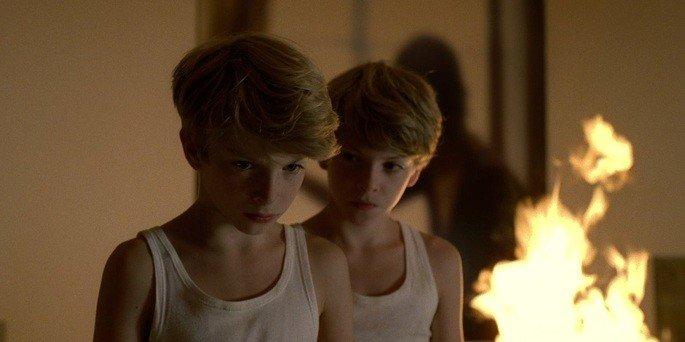 Fotograma de la película Buenas noches mamá
