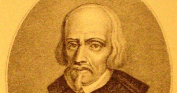 Imagen de Pedro Calderón de la Barca