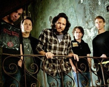 Canción Black de Pearl Jam