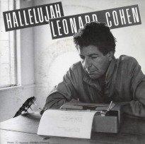 Canción Hallelujah de Leonard Cohen