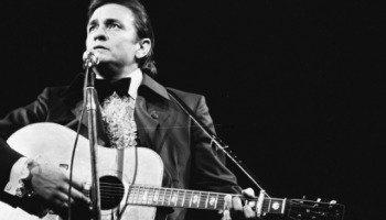 Canción Hurt de Johnny Cash