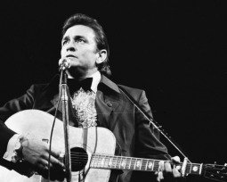Canción Hurt de Johnny Cash