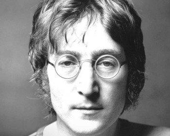 Canción Imagine de John Lennon