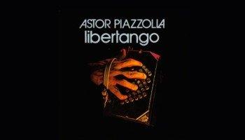 Canción Libertango de Astor Piazzolla
