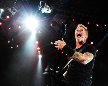 Canción Nothing Else Matters de Metallica