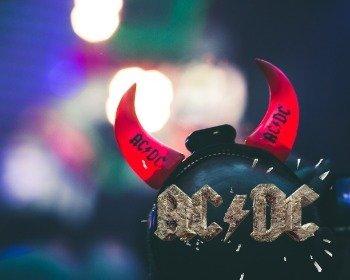Canción Thunderstruck de AC/DC