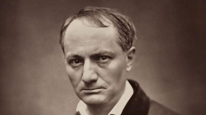 Imagen de Charles Baudelaire