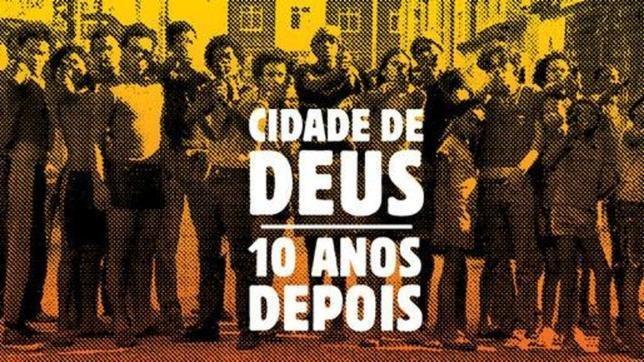 Fotograma de la película Ciudad de Dios 10 años despues