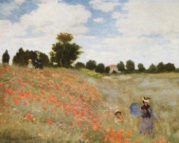 Claude Monet y sus obras