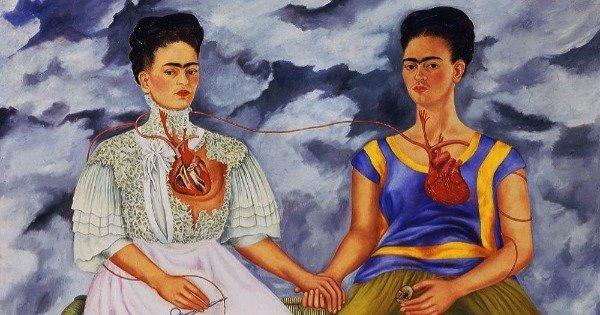 Resultado de imagen para frida kahlo pintura