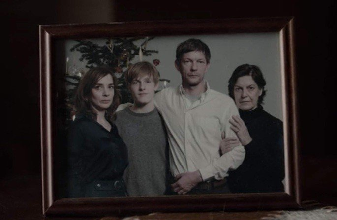 Familia Kahnwald