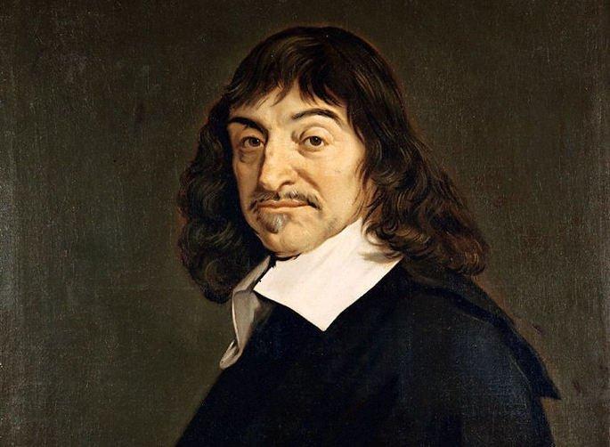 Imagen de René Descartes