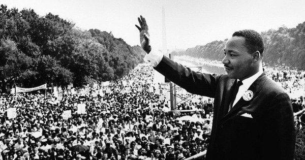 Significado Del Discurso I Have A Dream De Martin Luther King