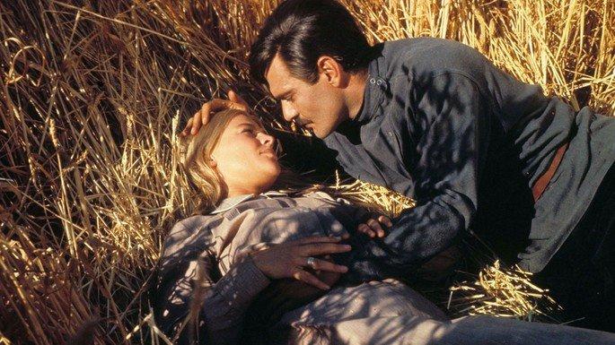 Fotograma de la película Doctor Zhivago