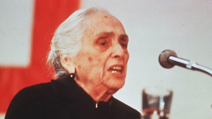 Dolores Ibárruri