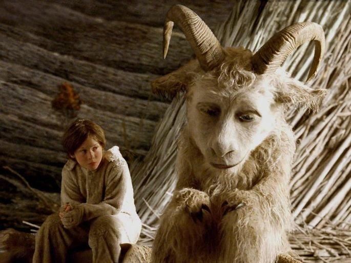 Fotograma de la película Donde viven los monstruos