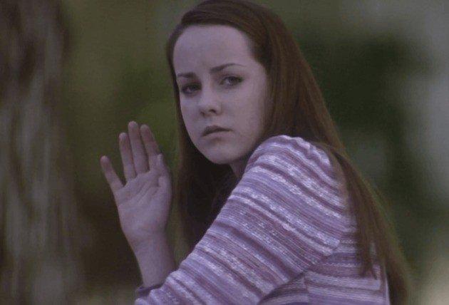 Personaje de Gretchen Ross.