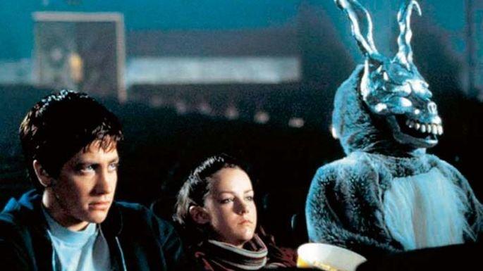 Fotograma de la película Donnie Darko