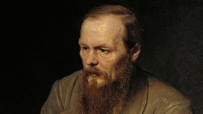 Imagen de Fiódor Dostoyevsky