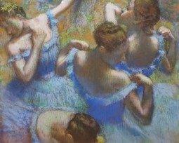 14 obras emblemáticas de Edgar Degas