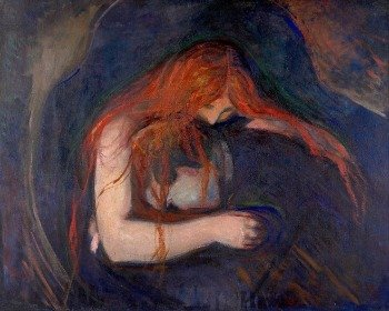 Edvard Munch: 20 obras brillantes para comprender al padre del expresionismo