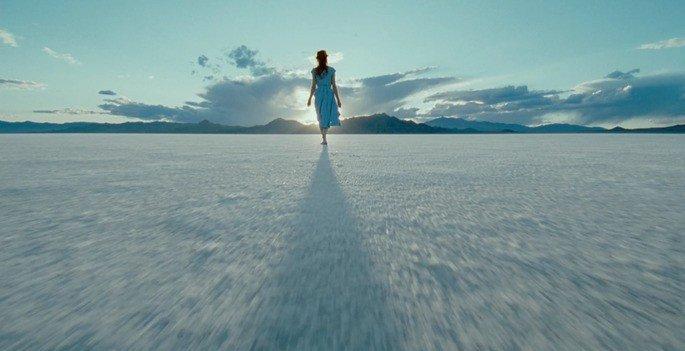 Fotograma de la película El árbol de la vida