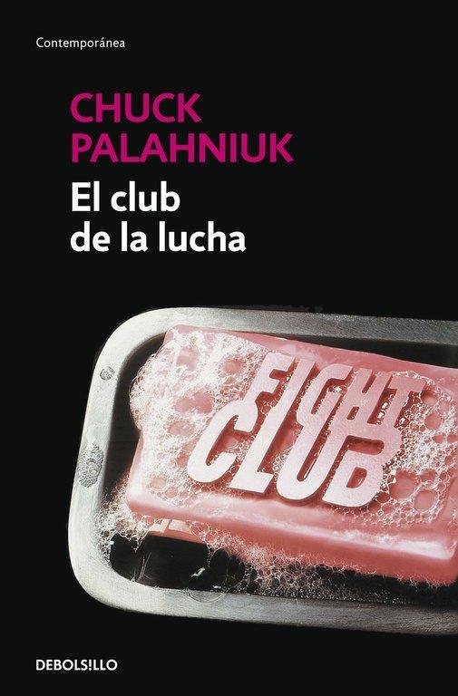 El club de la pelea libro