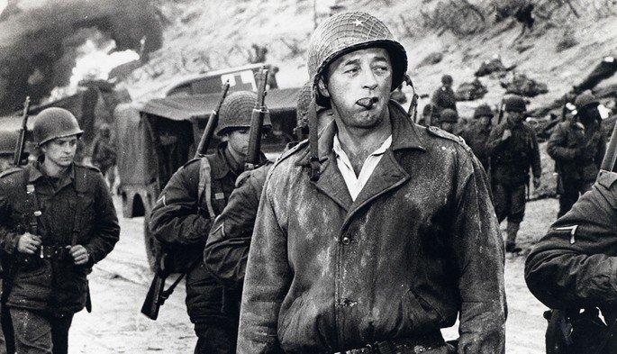 Fotograma de la película El día más largo