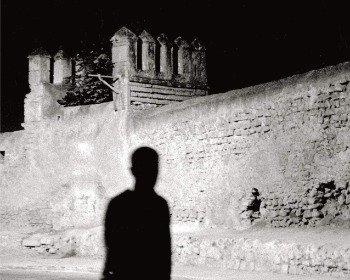 El extranjero de Albert Camus