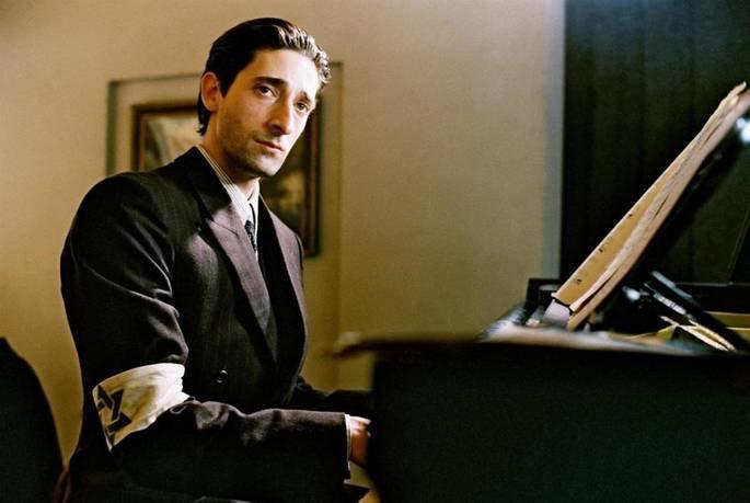 Fotograma de la película El pianista