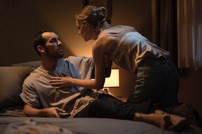 Fotograma de la película El Practicante
