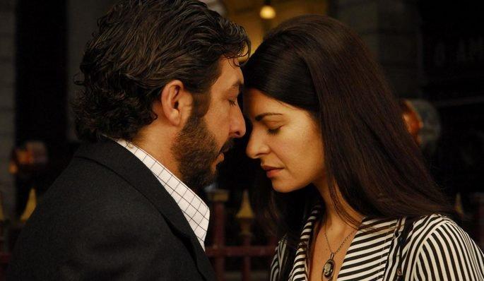 Fotograma de la película El secreto de sus ojos